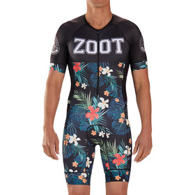 Zoot LTD Tri Aero SS Racesuit Men 83
